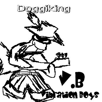 doggiking